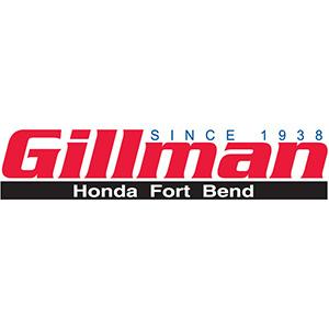 Gillman Honda Fort Bend