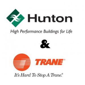 Hunton & Trane