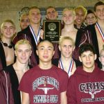 2013-district-25-4a-2nd-place-boys