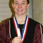 shelbi-mangel-2013-district-50-free-3rd-place